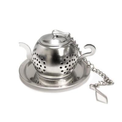 """006835 Ситечко для чая """"Чайная пауза"""", 50 мм"""