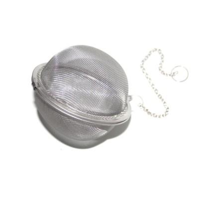 006837 Шарик для заваривания чая, d65 мм