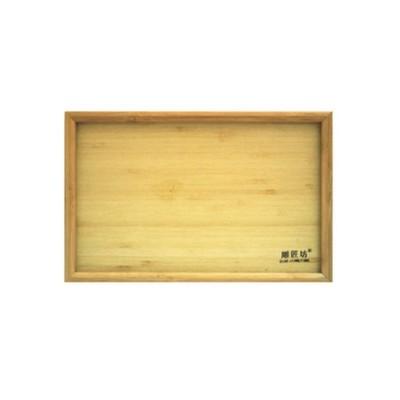 0101 Чайный поднос Бамбук 29.5*19*2.2 см