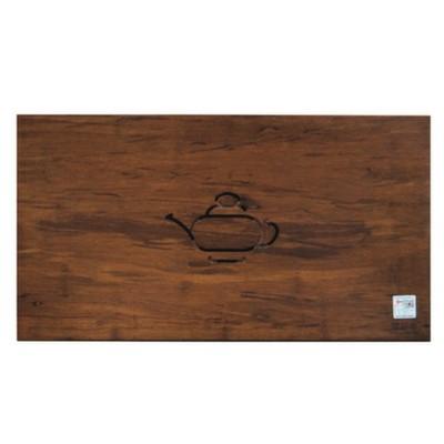 0105 Чайный поднос Бамбук 46*26*6.5 см