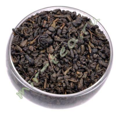 "GT-025 Зеленый чай ""Ганпаудер"" Порох"