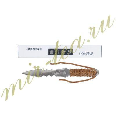 """140016 Нож для Пуэра """"Дао"""""""