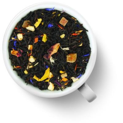"14012 Чай чёрный ""Мартиника"""