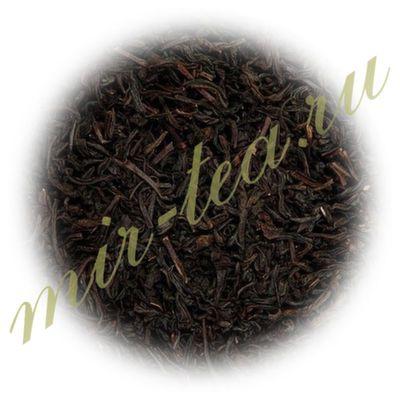 21100 Плантационный черный чай Вьетнам OP1