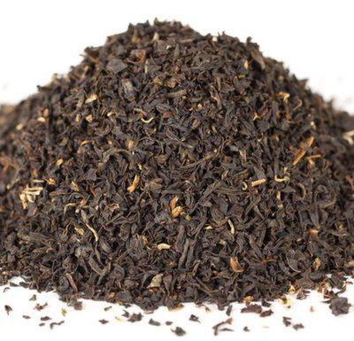 22008 Плантационный черный чай Индия Ассам GBOP