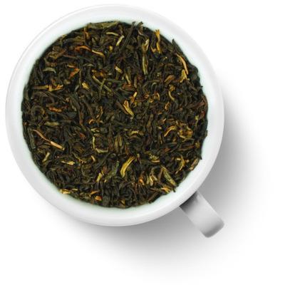 32021 Красный чай Юньнань FOP