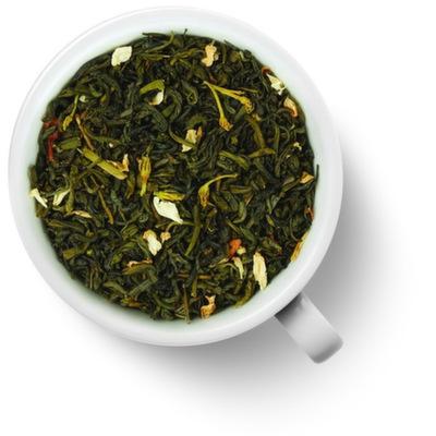 """32022 Жасминовый чай """"Моли Хуа Ча"""" Китайский классический с жасмином"""