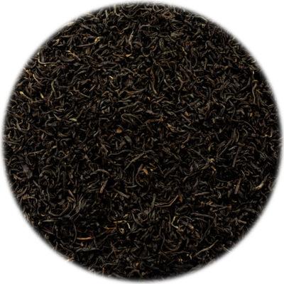 4203 Чай черный Ассам TGFOP, сбор 2021г.