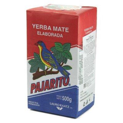 48008 Йерба Мате Pajarito Tradicional 500 г
