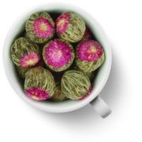 """52015 Связанный чай """"Юй Лун Тао"""" Нефритовый персик Дракона"""