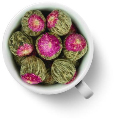 """GT-005 Связанный чай """"Юй Лун Тао"""" Нефритовый персик Дракона"""