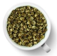"52028 Жасминовый чай ""Хуа Лун Чжу"" Жасминовая Жемчужина Дракона"