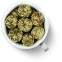 """52030 Связанный чай """"Хуа Ли Чи"""" Жасминовый Ли Чи"""