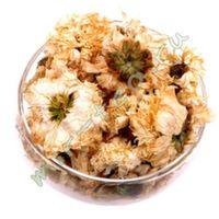 52041 Цветы хризантемы