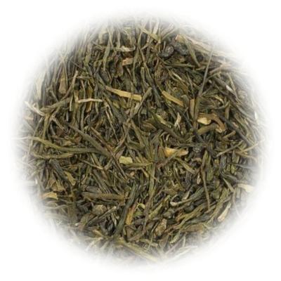 """52050-1 Зеленый чай """"Шу Сян Люй"""" Сеньча высшей категории"""