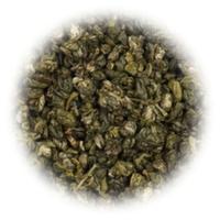 """52067 Зеленый чай """"Инь Ло"""" Серебряные спирали"""