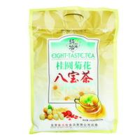 """52085 Китайский целебный чай """"Ба Бао Ча"""", Восемь сокровищ с корицей"""