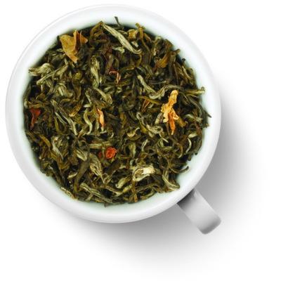"""52095 Жасминовый чай """"Моли Бай Мао Хоу"""" Жасминовая белая обезьяна"""