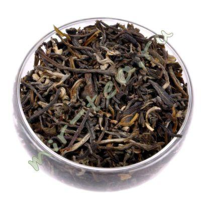 """52104 Жасминовый чай """"Чун Хао Ван"""" Королевский жасмин"""