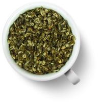 """52112 Жасминовый чай """"Хуа Чжень Ло"""" Жасминовая спираль"""