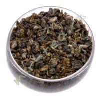 "52113 Зеленый чай ""Чжень Ло"" Зелёная Спираль"