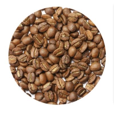 bk-007 Кофе зерновой Бразилия Сантос, Моносорт, упак. 1 кг