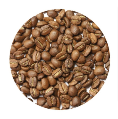 BK-061 Кофе в зернах Доминикана, Моносорт, упак. 1 кг