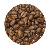 BK-065 Кофе в зернах Марагоджип Колумбия, Моносорт, упак. 1 кг