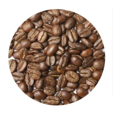 BK-090 Кофе в зернах Колумбия Супремо (Французская обжарка), Моносорт, упак. 1 кг