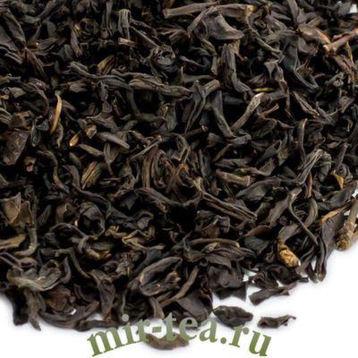 """BT-064 Красный чай """"Ли Чжи Хун Ча"""" с ароматом Ли Чи"""