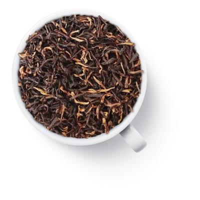 """4209 Чай черный Ассам """"Джутлибари"""" GTGFBOP1, сбор 2020 г."""