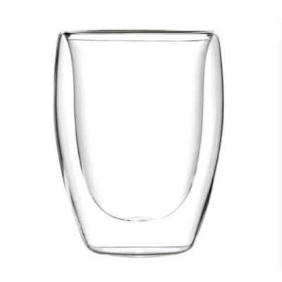 DC034 Чаша необжигающая, стекло 300 мл