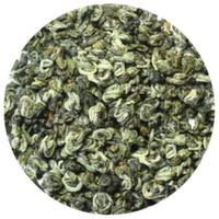 """GT-015A Зеленый чай """"Чжень Ло"""" Зеленая Спираль кат.А"""