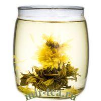 """GT-028A Связанный чай """"Восход Солнца"""" со вкусом апельсина"""