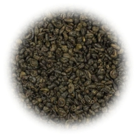 "GT-130 Зеленый чай ""Ганпаудер"" Молочный"