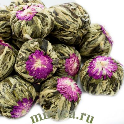"GTA-102 Связанный чай ""Юй Лун Тао"" со сливочным вкусом"