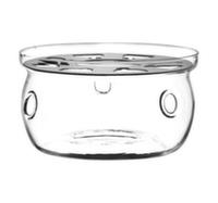 M-008 Горелка под чайник Очаг (стекло) 12.5 см