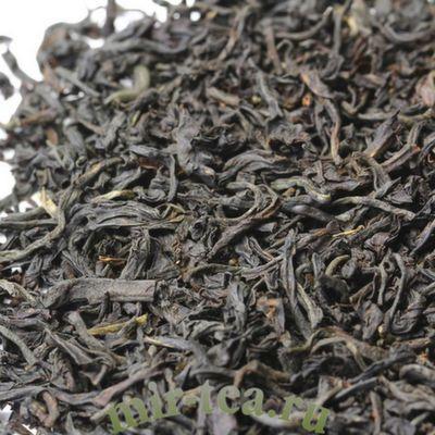 STD-5561 Плантационный черный чай Кения FOP