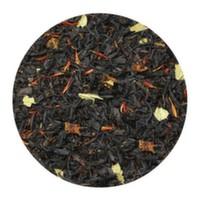 "W-116 Чай чёрный ""Клубника со сливками"""