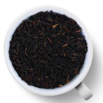 "W-140 Чай черный ""Эрл Грей"""
