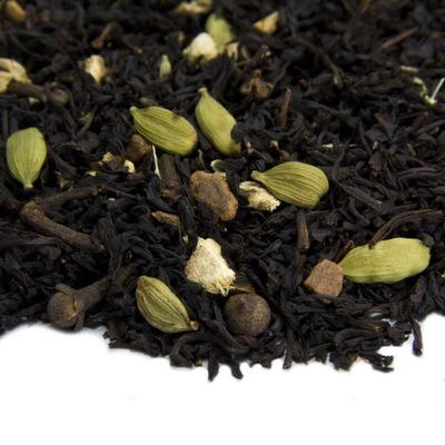"""W-141 Чай черный """"Масала"""""""