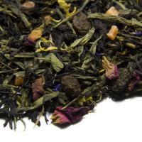 """W-200 Чай зеленый с черным """"Сказка"""" (1001 ночь )"""